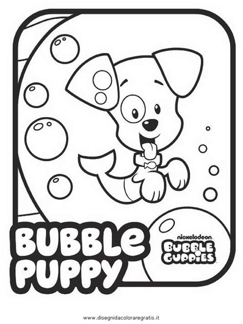 bubble guppies coloring pages bubble guppies printables coloring home