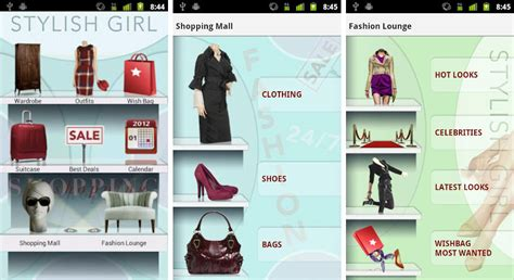 Wardrobe Planning App by Best Fashion And Style Apps For Android Android Authority