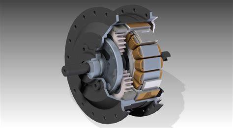 motor hub motor tuning