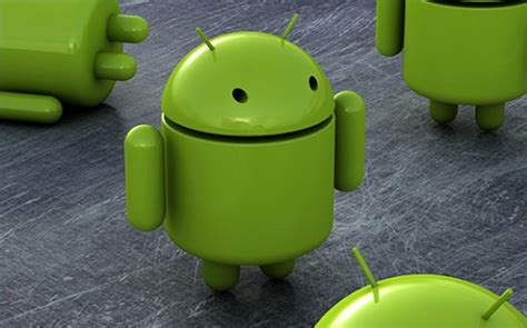 android mascot pc mag unveils android market web store gears and widgets
