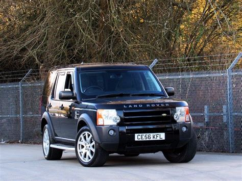 Build A Land Rover by Service Manual How To Build A 2006 Land Rover Discovery