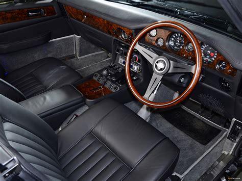 Aston Martin Lagonda Interior Aston Martin Lagonda V8 Saloon 1974 1976 Images 2048x1536