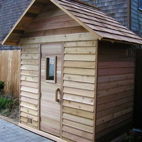 diy sauna kits pictures to pin on pinsdaddy