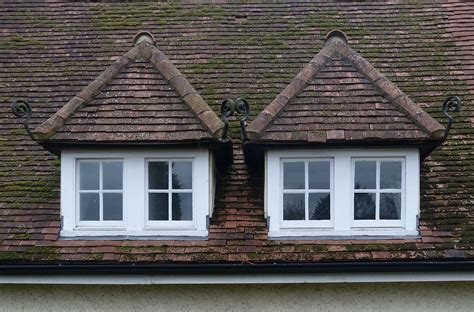 False Dormer Window Dormer