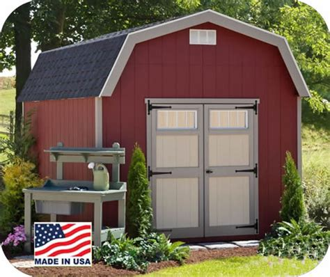 10×12 Shed For Sale