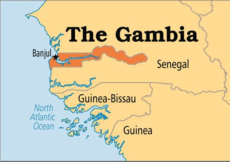 gambia world map may 28 the gambia operation world