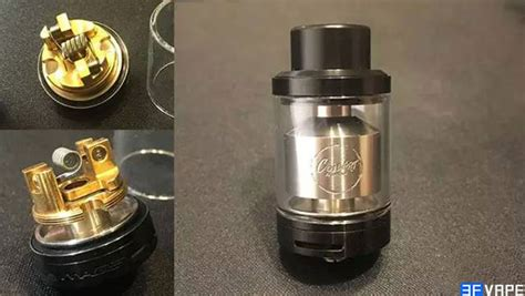 Authentic Rta Mage Gta Coil coilart series rda rta review