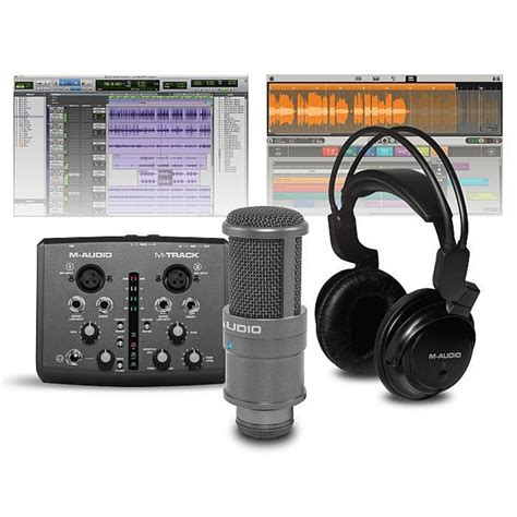 format audio mms m audio vocal studio pro
