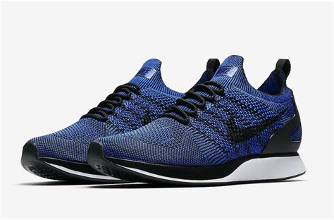 Nike Flyknit Racer Black Out For 1 look out for this nike air zoom flyknit racer