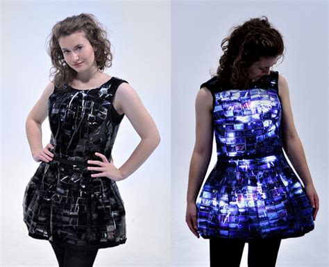 fashion design victoria university maker culture on pinterest led electronics and technology