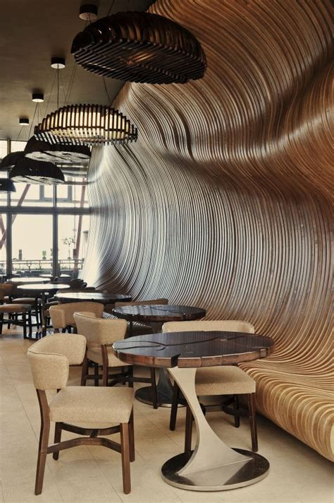 the home interior coffee shops around the world and their eye catching