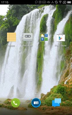 waterfall  wallpapers apk  android