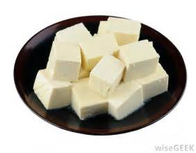 what is tofu with pictures