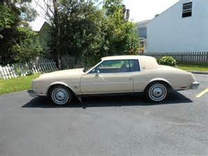 1979 Buick Riviera For Sale Find Used 1979 Buick Riviera 75000 Turbocharged 3