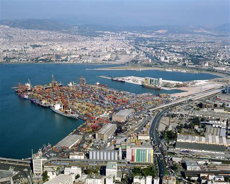 izmir port panoramio photo of port of izmir