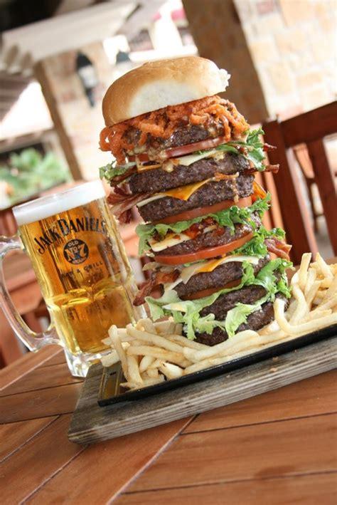 top bar burger 10 of the best burgers in louisiana