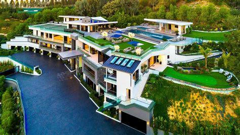 billionaire mansion luxury vacation rental  bel air