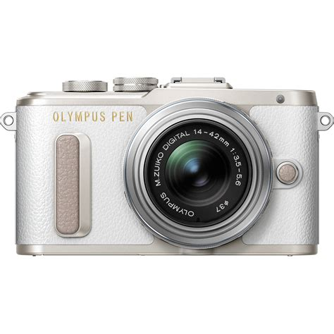 olympus mirrorless digital olympus pen e pl8 mirrorless micro four thirds