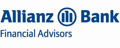 allianz bank allianz bank conti corrente ecco le offerte 2017