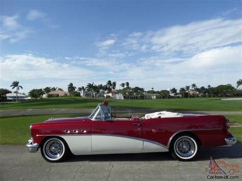 classic cars convertible 1954 buick special convertible classic cars street rod