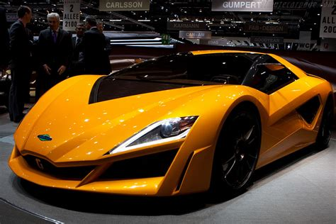 italdesign namir concept images specifications