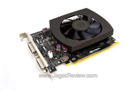 Vga Card Nvidia Untuk Laptop review vga nvidia geforce gtx 650 ti kepler murah untuk gaming di 1080p jagat review