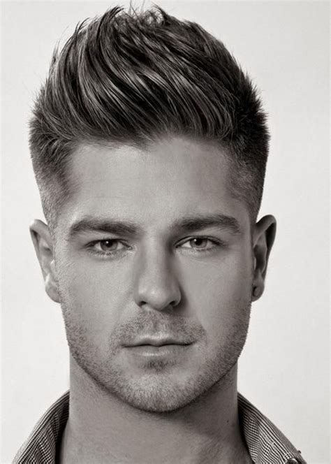 13 quiff haircuts for men mens hairstyles and haircuts 2017 37 best images about men s short hairstyles on pinterest