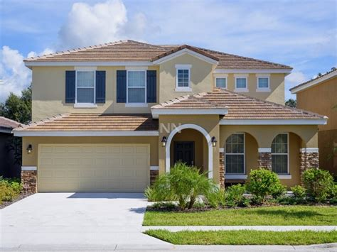 vacation rentals at disney vacation homes in orlando