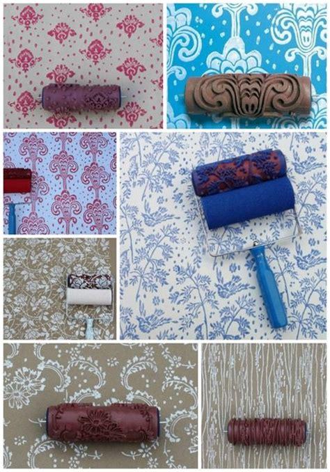 pattern paint roller home depot notwallpaper com giveaway 5 winners my repurposed life