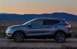 Nissan Qashqai 2015 2015 Nissan Qashqai Specs And Review Price Release Date