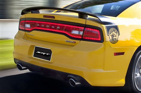 dodge supercar dodge charger srt8 super bee 2012