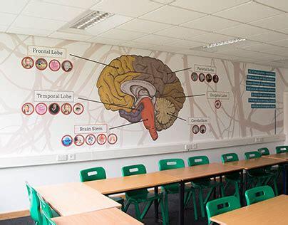 classroom layout psychology psychology classroom design on behance