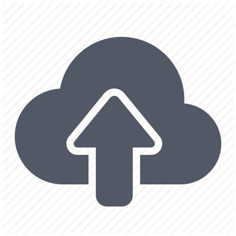 backup cloud data internet  upload icon