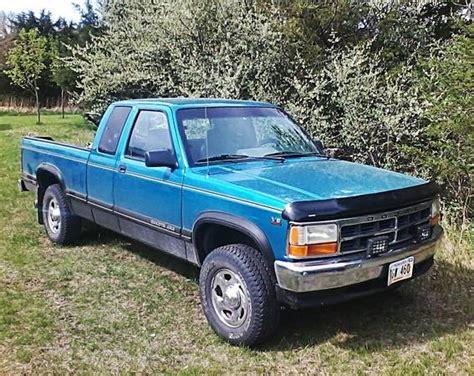 how cars run 1994 dodge dakota club regenerative braking 1994 dodge dakota pictures cargurus