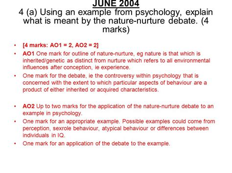 Nurture Vs Nature Essay by Essay On Nature Vs Nurture Charactaristic Of Argumentative Essay Nd Homework Professional