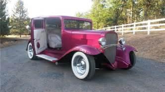 1932 chevrolet custom 2 door sedan 174646