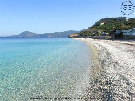 hotel le ghiaie portoferraio spiaggia le ghiaie portoferraio isola d elba