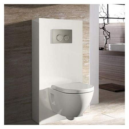 Wc Suspendu Grohe Castorama 7066 by Wc Suspendu