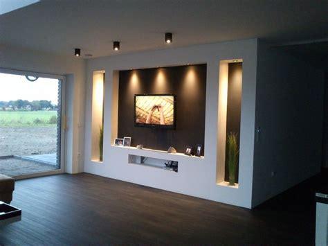 wandbeleuchtung wohnzimmer die besten 25 rigips ideen auf indirekte