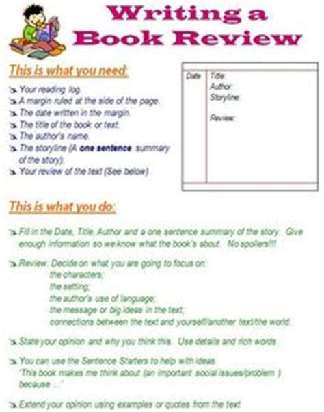 What To Write In A Book For A Baby Shower by 1000 Images About Book Review Template On