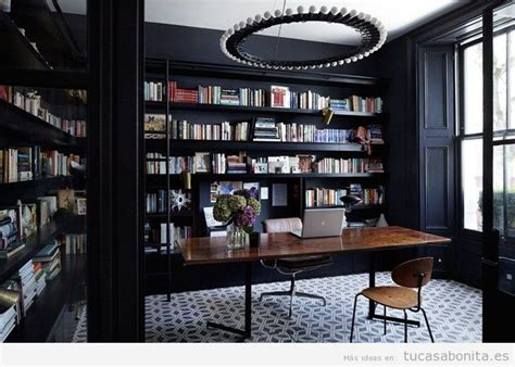 Small Dining Room Library Ideas