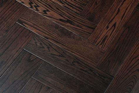 100 3 q wood flooring brushed oak herringbone parquet t g solid