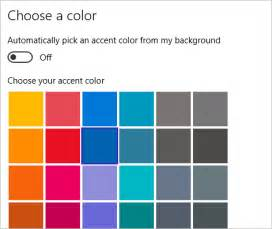 colors that go with chagne how to change the login screen background in windows 10