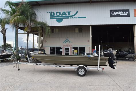 tracker 1860 jon boat for sale tracker grizzly 1860 mvx jon boats for sale boats