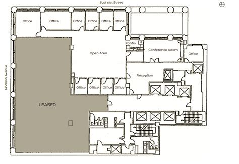 floor plan of a bank house plan bank of america floor exceptional ideas about
