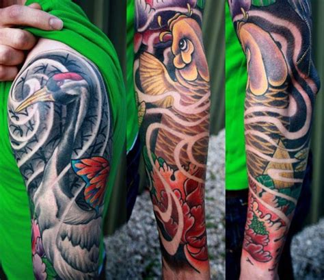 Japanese Tattoo West Yorkshire | 180 best images about japanese tattoos on pinterest back