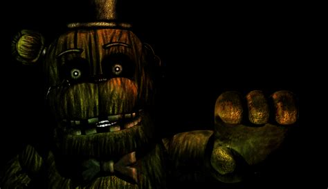 17 best images about five nights at freddy s on pinterest five nights at freddy s phantom freddy by christian2099