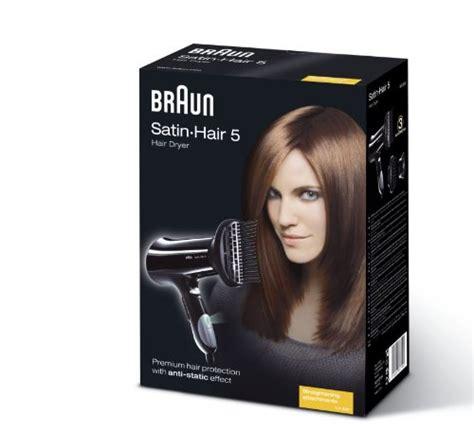 Braun Rotating Hair Dryer braun secador de pelo hd 550 con tecnolog 237 a i 243 nica utensilioshogar es