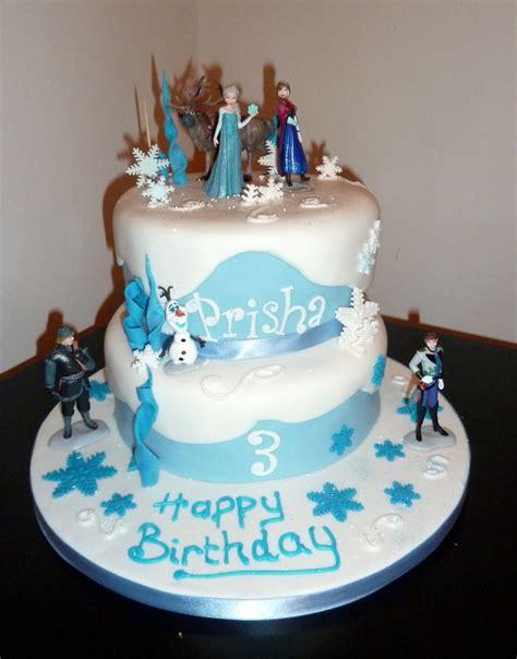 Freezer Cake image format wedding birthday cakes from maureen s