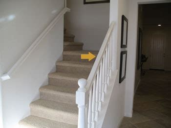 types of banisters stair banisters